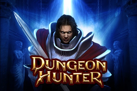 [Android] Dungeon Hunter [RPG, 3D, Gameloft, ENG]