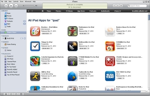 apple_itunes_ipad_app_selection_screenshot