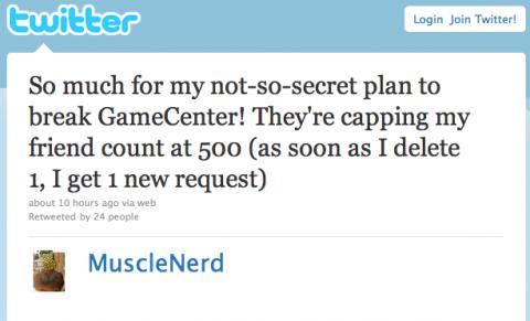 Gamecentr500