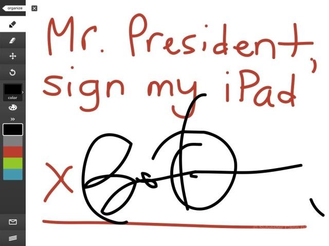 obama Guy Asks Obama Mr