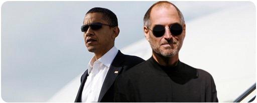 Obama-and-Steve-Jobs