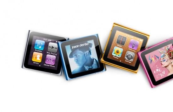 приложения знакомства для ipod