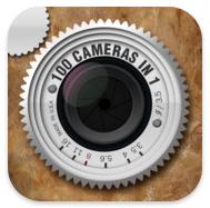 100 Cameras in 1: Instagram и другие программы для обработки фотографий для iPhone