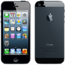 iPhone 5 16GB — 29990 рублей!