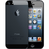Apple iPhone 5 64gb black/slate: 34990 рублей