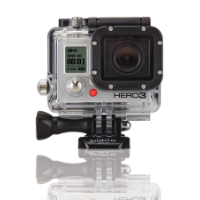 Все инструкции для камер GoPro HD HERO3 на русском языке на сайте GoPro-Video.ru