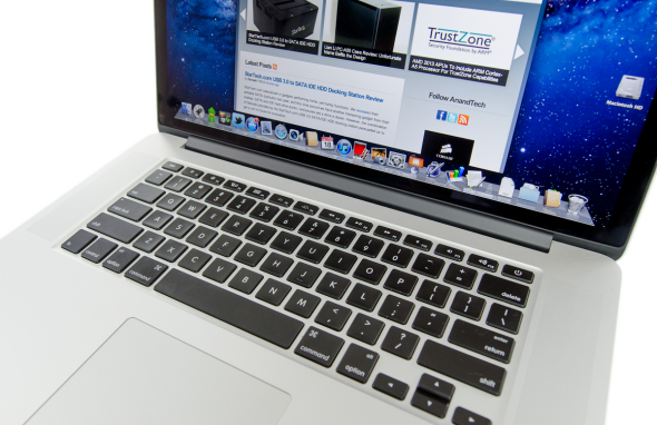macbook pro retina купить