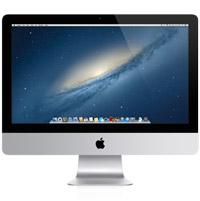 О новыx iMac