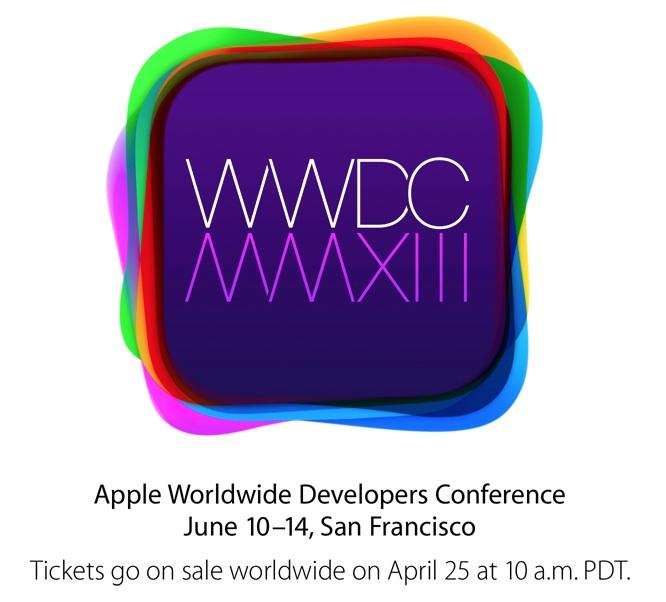 WWDC 2013: iOS 7