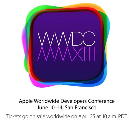 WWDC 2013: OS X 10.9