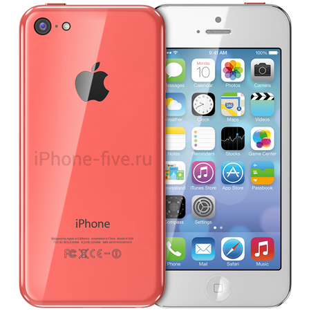 iphone-5C-red