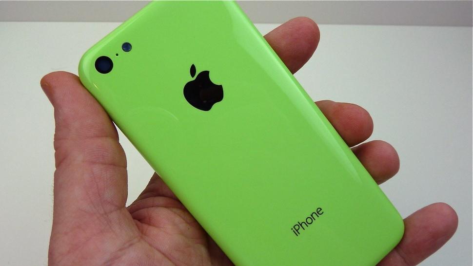 Новые фотографии iPhone 5C Green Lime | iPhones Apps — Приложения ...