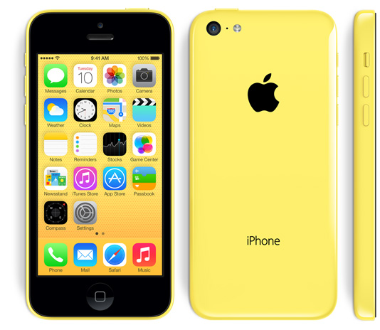 2013_iPhone_5c_yellow