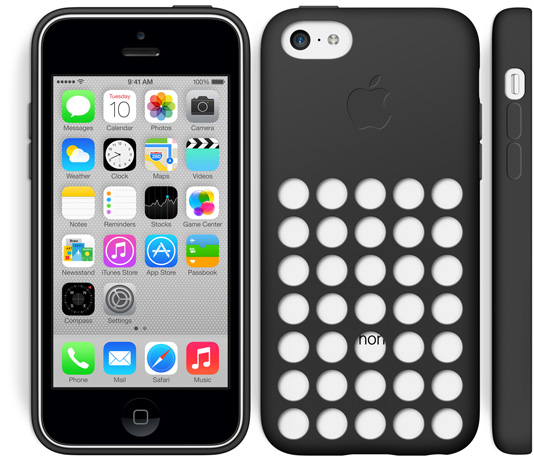 Case_iPhone_5c_black
