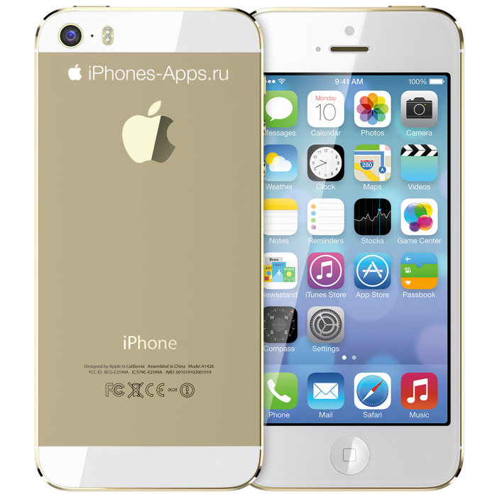 iphone-5S-champagne-white-1