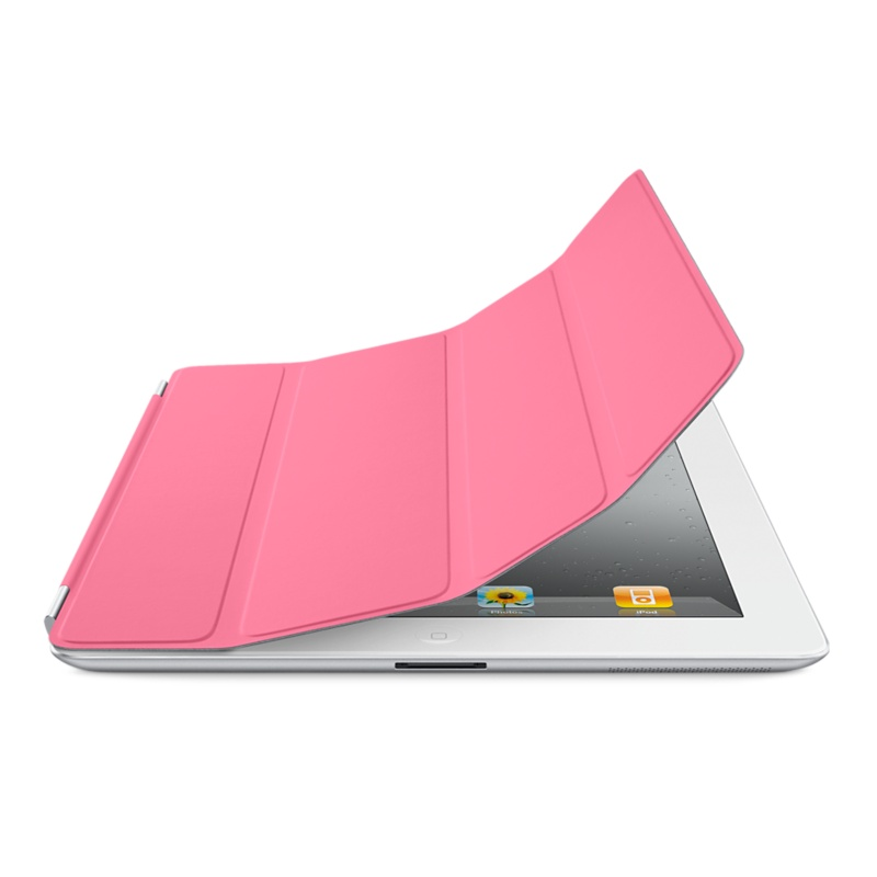 Smart-cover-MC941-pink