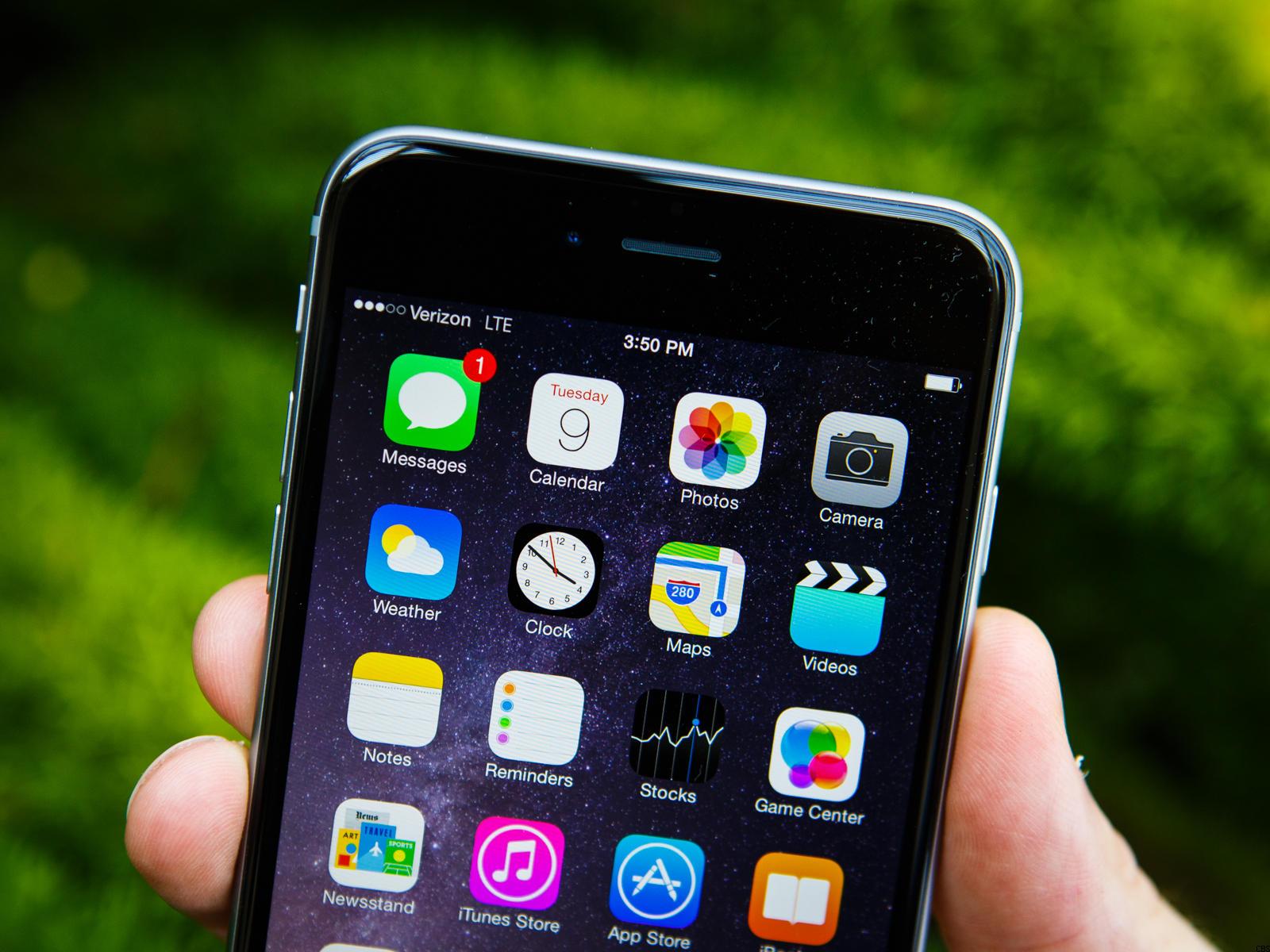 Смартфоны с дизайном iphone